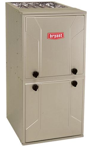 GLT Service Professionals Byrant Furnace