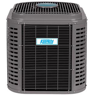 Keeprite air conditioner unit