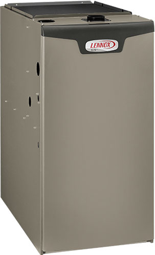 Lennox Signature furnace unit